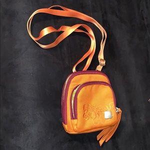 Small HAIKU crossbody bag NWOT